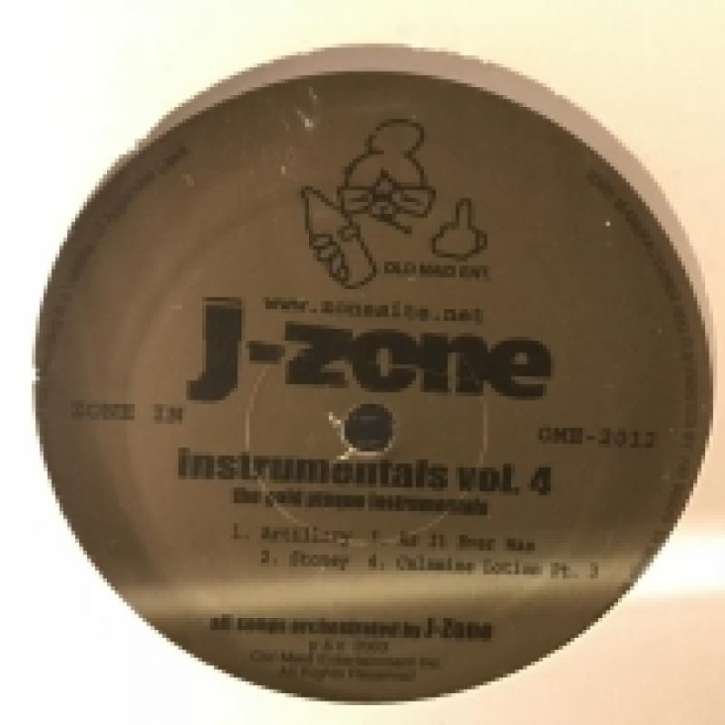 J-ZONE/THE