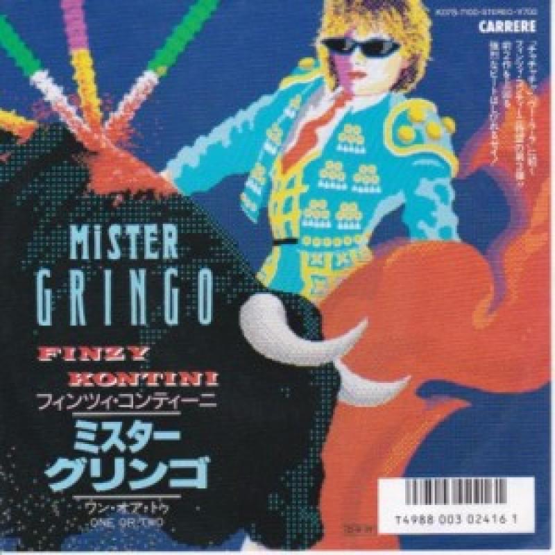 フィンツィ・コンティーニ/MISTER