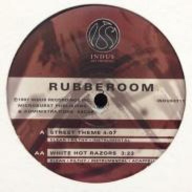 RUBBEROOM/STREET