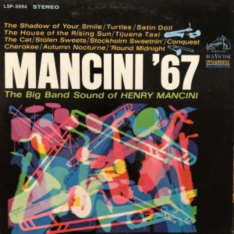 ヘンリー・マンシーニ/MANCINI