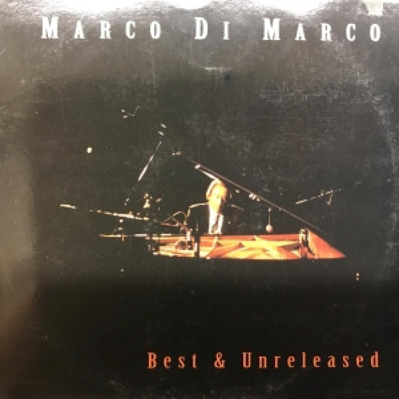 マルコ・ジ・マルコ/BEST