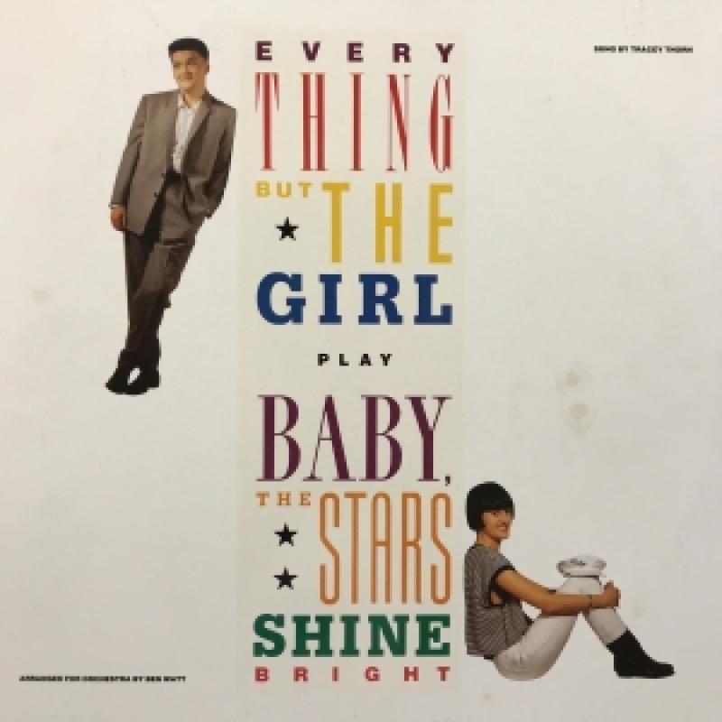 エブリシング・バット・ザ・ガール/BABY