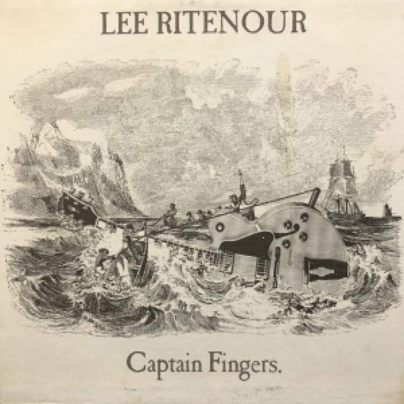 リー・リトナー/CAPTAIN