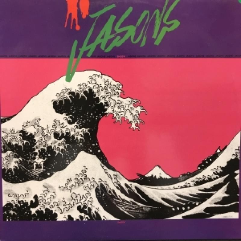 """ジェイソンズ/JASONSの12インチレコード通販・販売ならサウンドファインダー"""""""