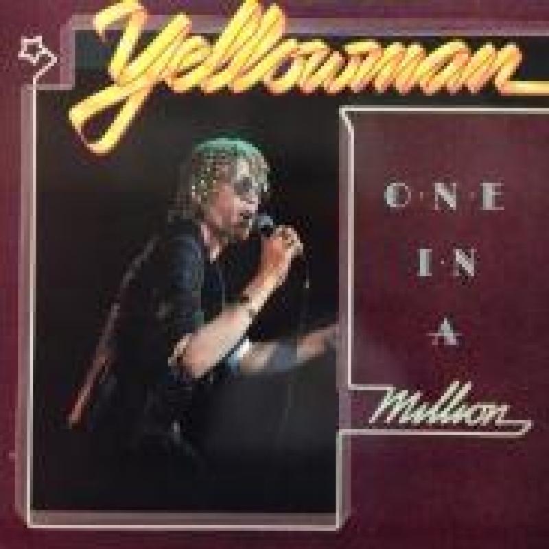 YELLOWMAN/ONE