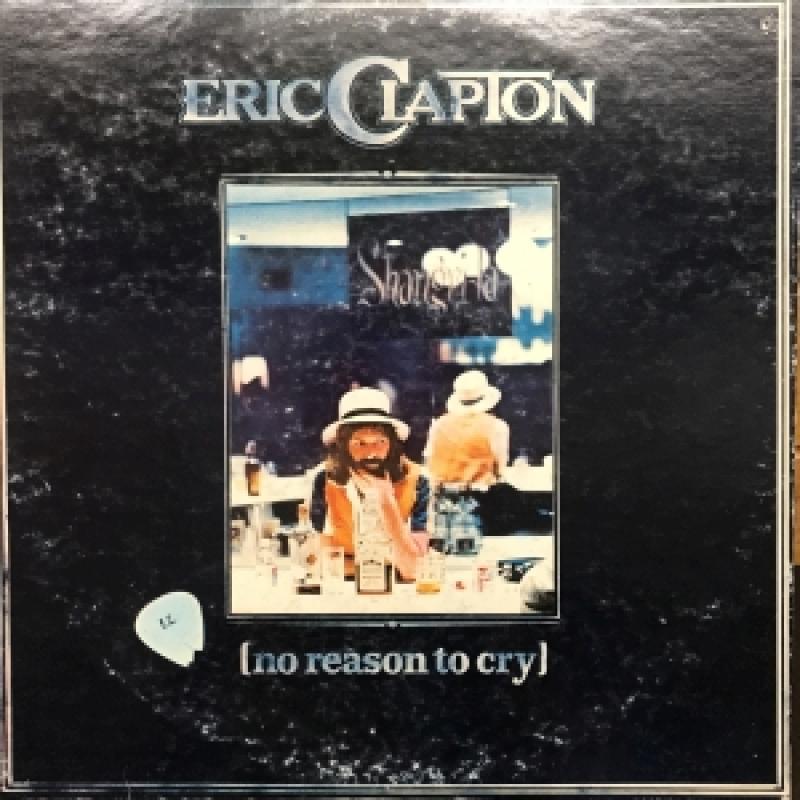 エリック・クラプトン/NO