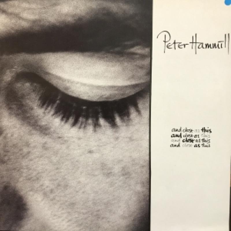 ピーター・ハミル/AND