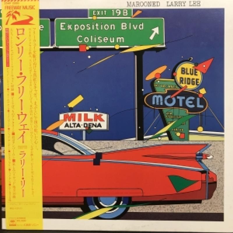 """ラリー・リー/MAROONEDのLPレコード通販・販売ならサウンドファインダー"""""""