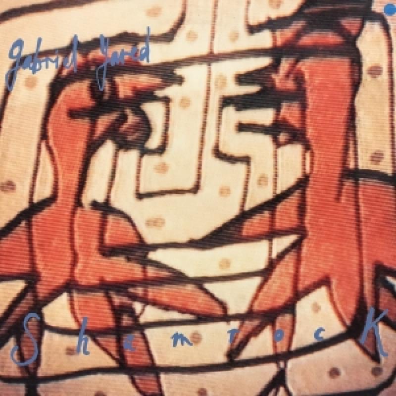 """ガブリエル・ヤーレ/SHAMROCKのLPレコード通販・販売ならサウンドファインダー"""""""