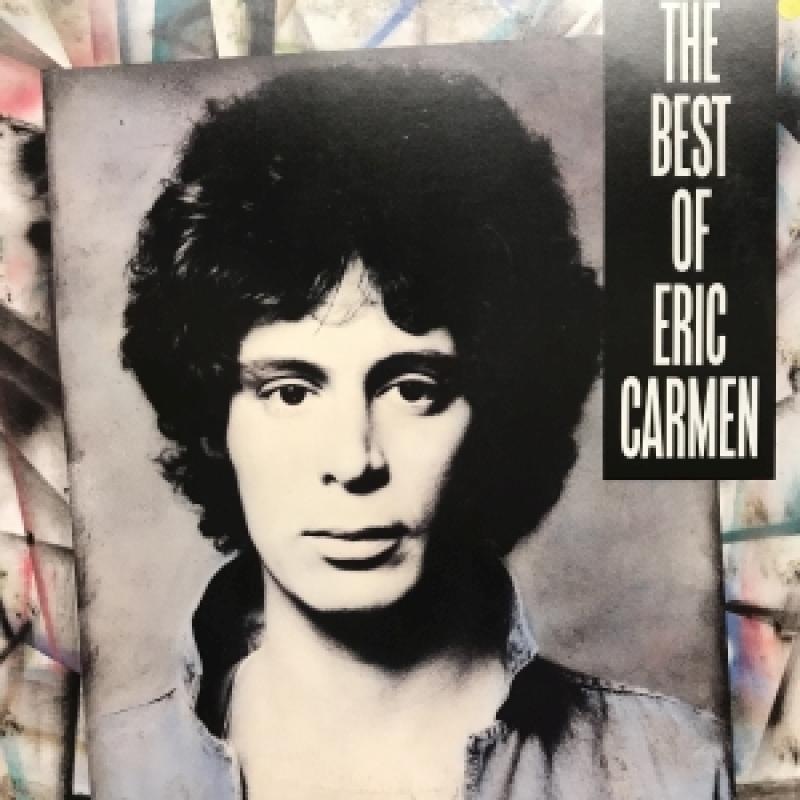 エリック・カルメン/BEST