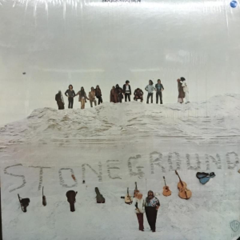 """ストーングラウンド/STONEGROUNDのLPレコード通販・販売ならサウンドファインダー"""""""