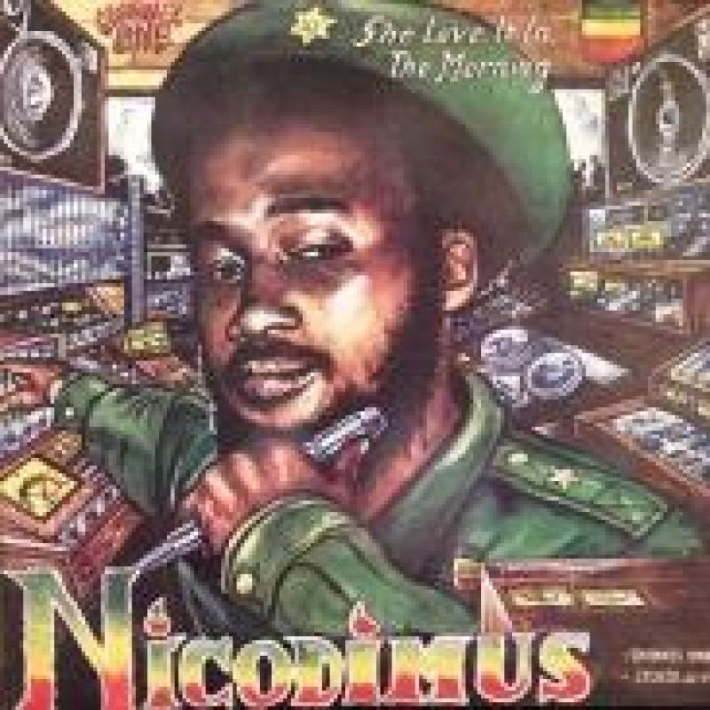 NICODIMUS/SHE