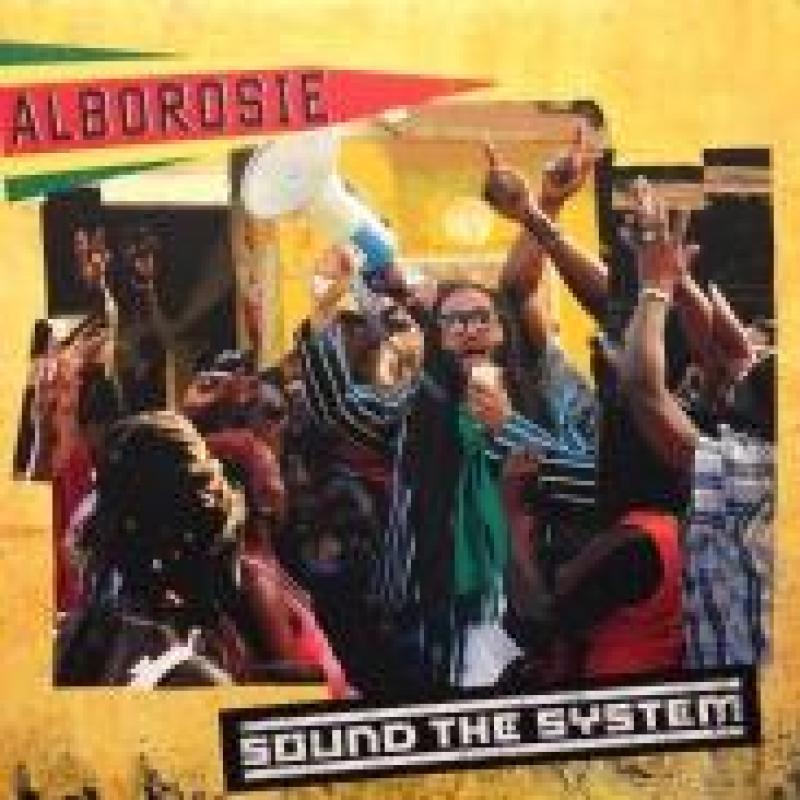 ALBOROSIE/SOUND