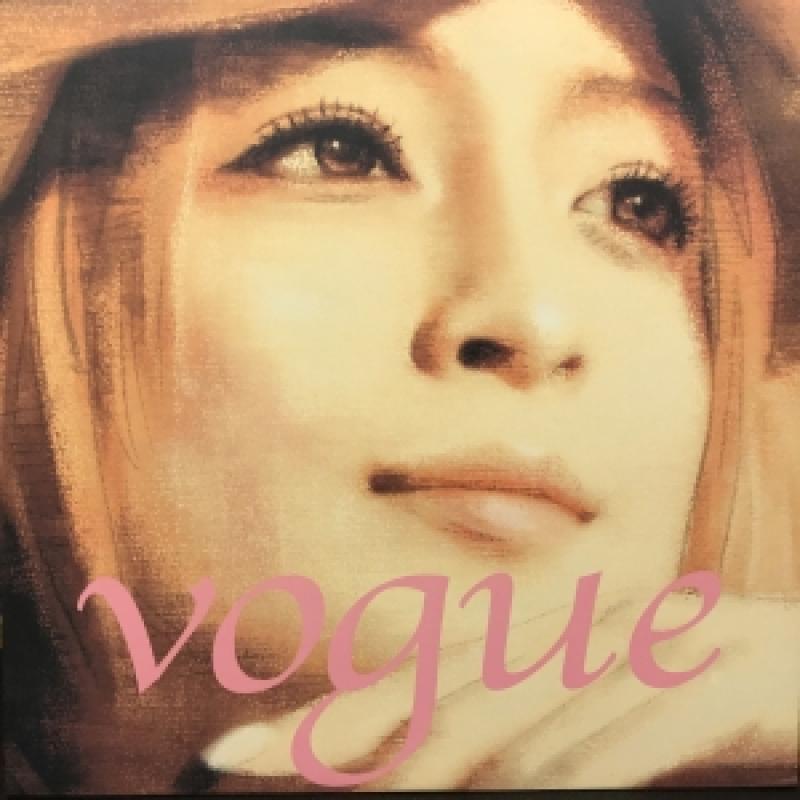 """浜崎あゆみ/VOGUEの12インチレコード通販・販売ならサウンドファインダー"""""""