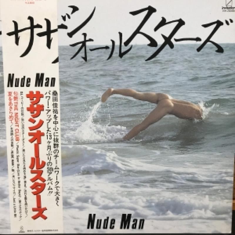 サザンオールスターズ/NUDE