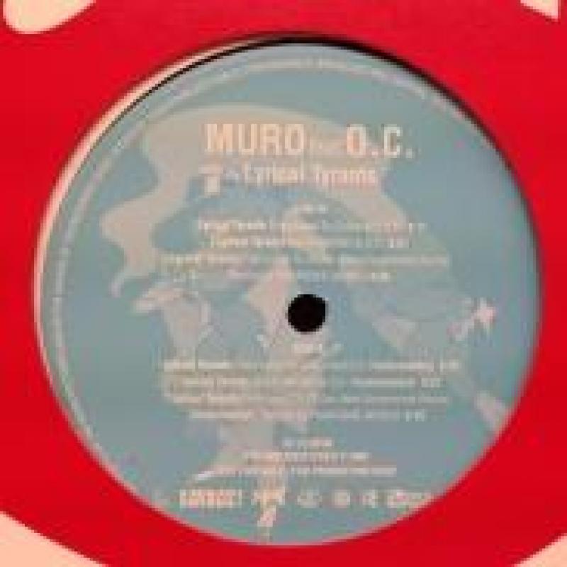 MURO/LYRICAL