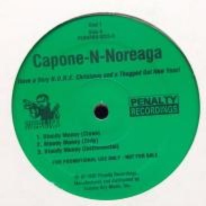 CAPONE-N-NOREAGA/BLOODY