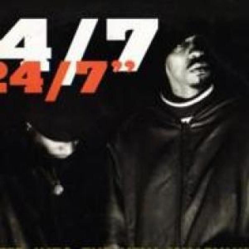 """24/7/24/7の12インチレコード通販・販売ならサウンドファインダー"""""""