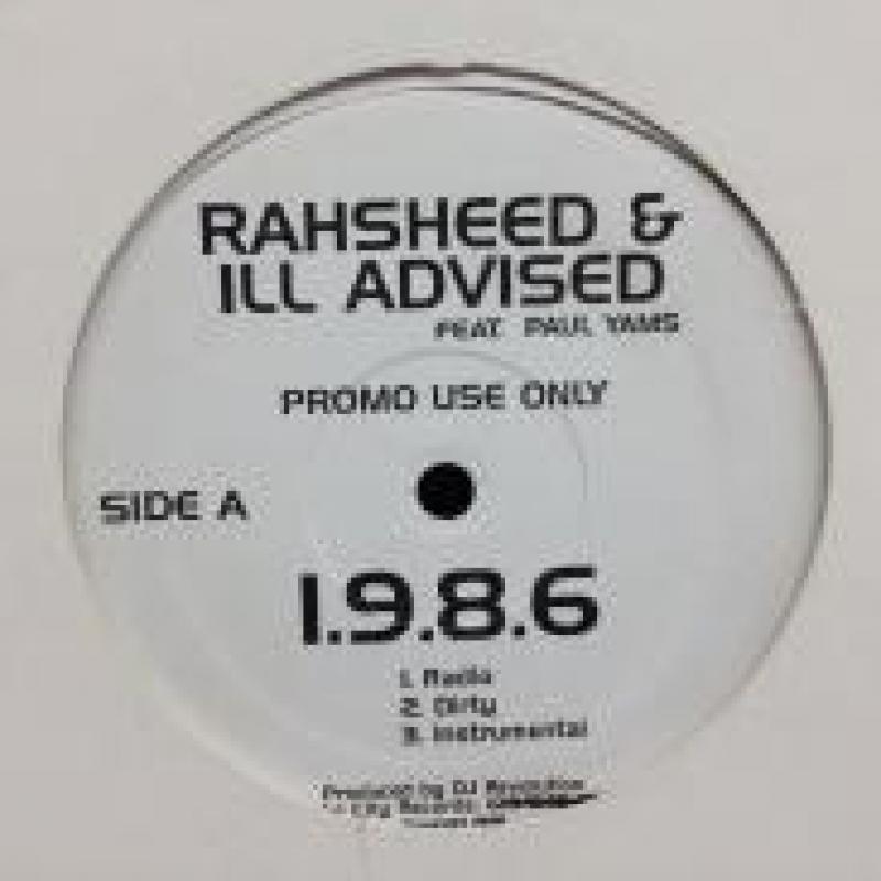 RAHSHEED