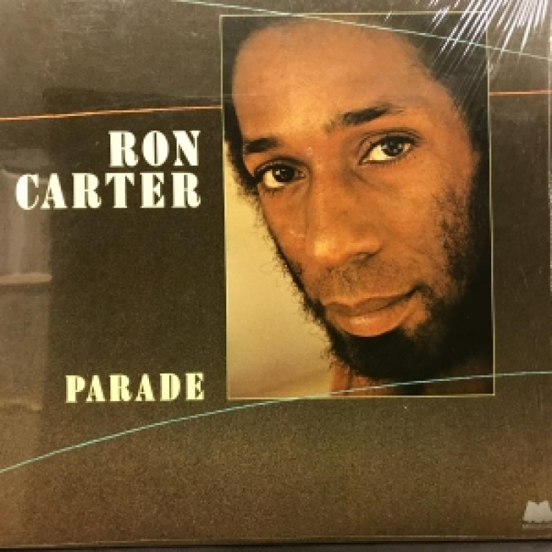 """ロン・カーター/PARADEのLPレコード通販・販売ならサウンドファインダー"""""""