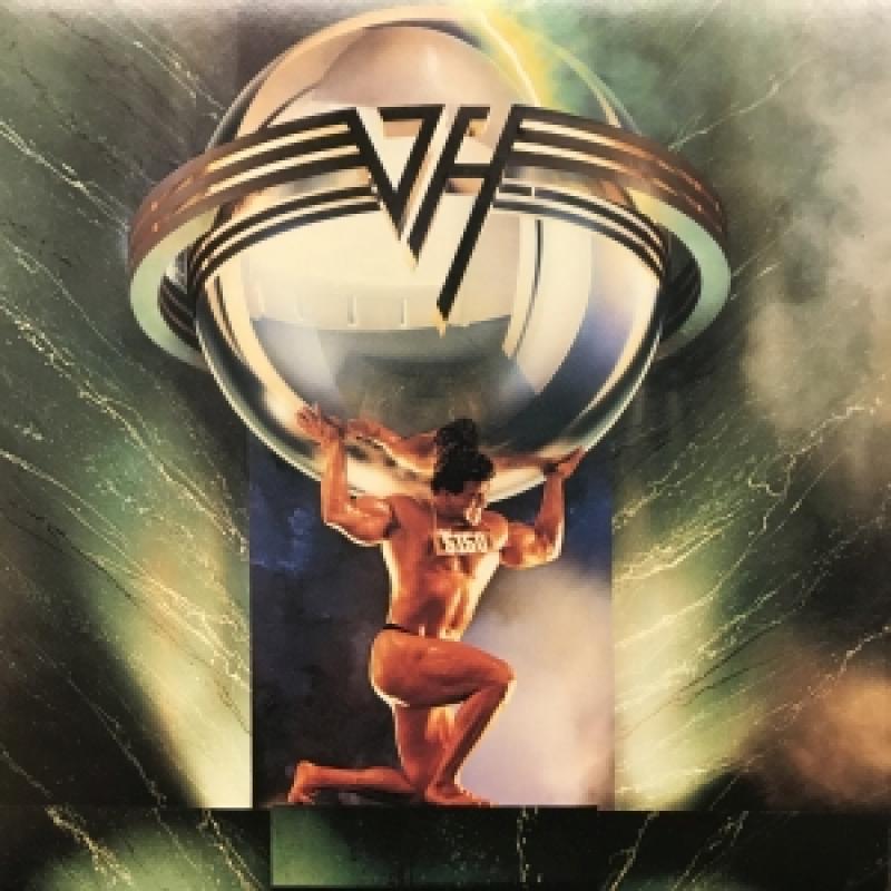 """ヴァン・ヘイレン/5150のLPレコード通販・販売ならサウンドファインダー"""""""