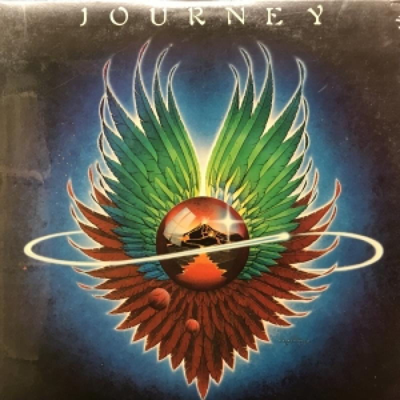 """ジャーニー/EVOLUTIONのLPレコード通販・販売ならサウンドファインダー"""""""