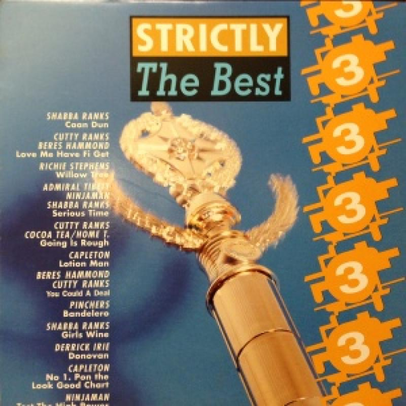 V.A./STRICTLY