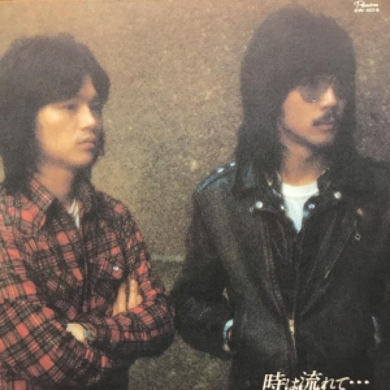 """風/時は流れて・・・のLPレコード通販・販売ならサウンドファインダー"""""""