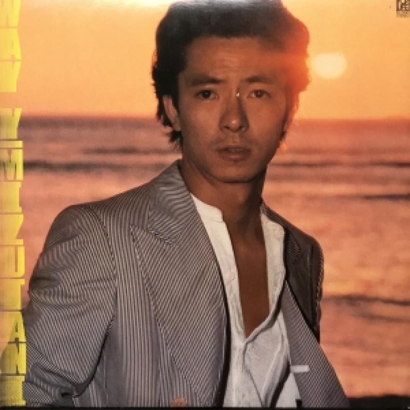 """水谷豊/WAYのLPレコード通販・販売ならサウンドファインダー"""""""