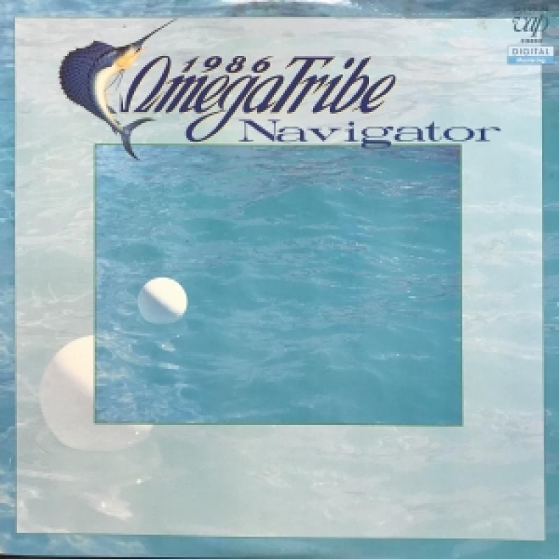 """1986オメガトライブ/NAVIGATORのLPレコード通販・販売ならサウンドファインダー"""""""