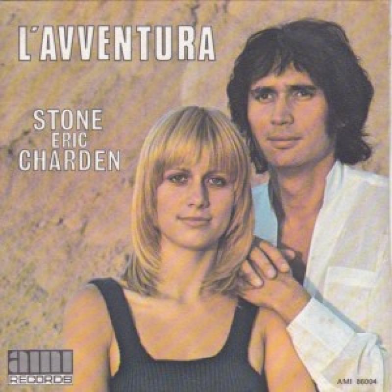"""ストーン&エリック・シャルダン/L'AVVENTURAの7インチレコード通販・販売ならサウンドファインダー"""""""