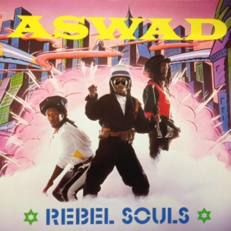 ASWAD/REBEL