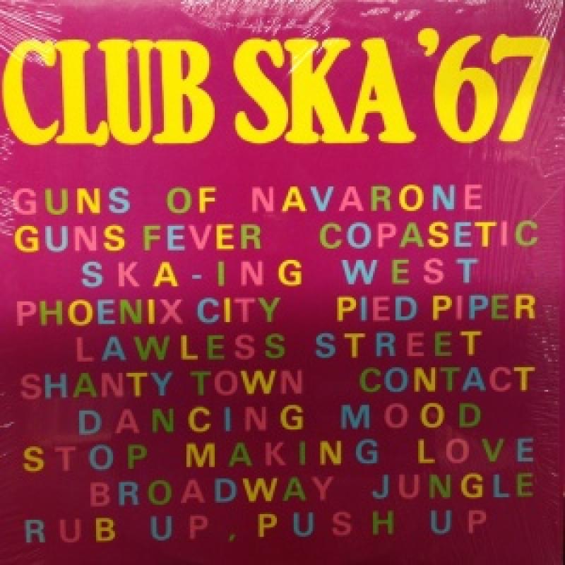 V.A./CLUB