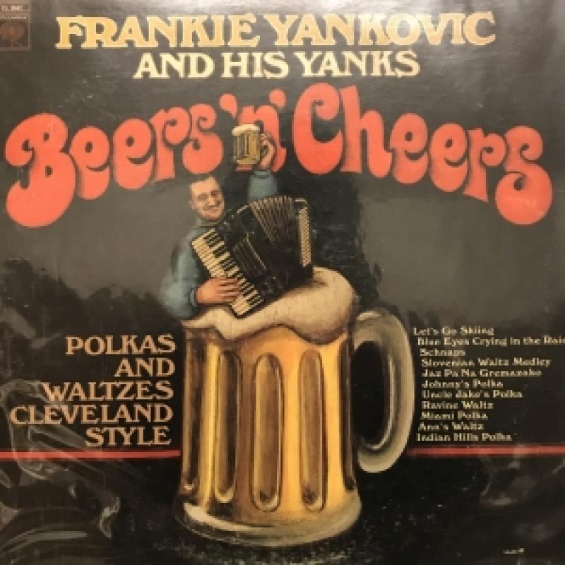 フランキー・ヤンコービック/BEERS