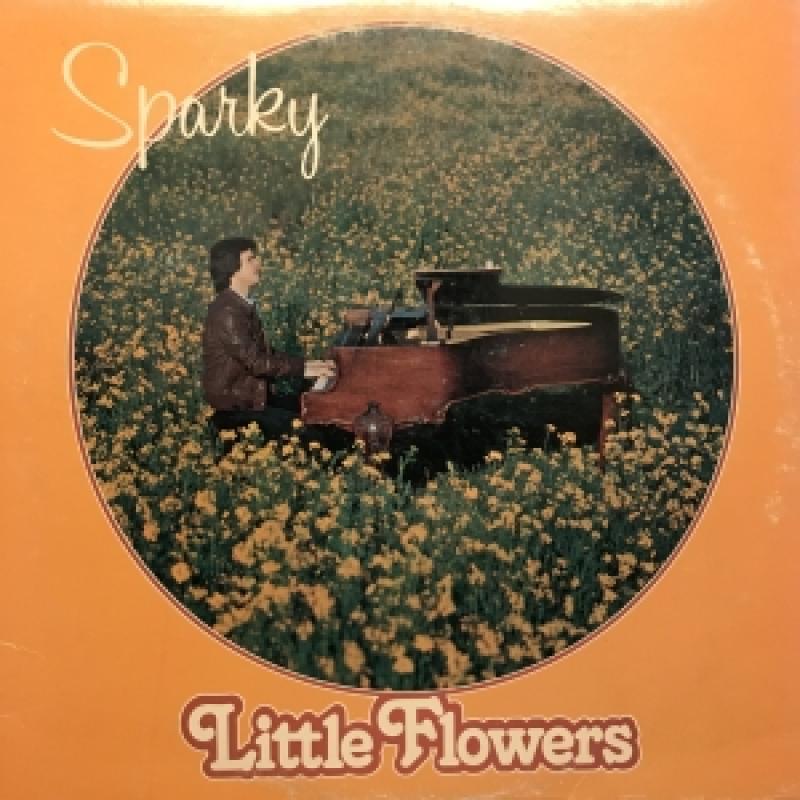 スパーキー/LITTLE
