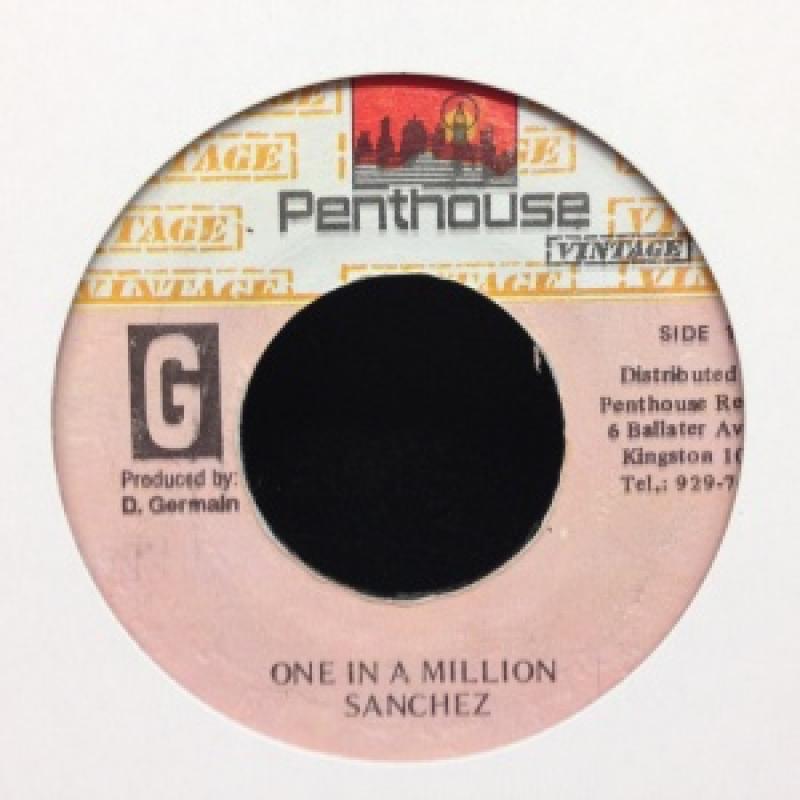 SANCHEZ/ONE