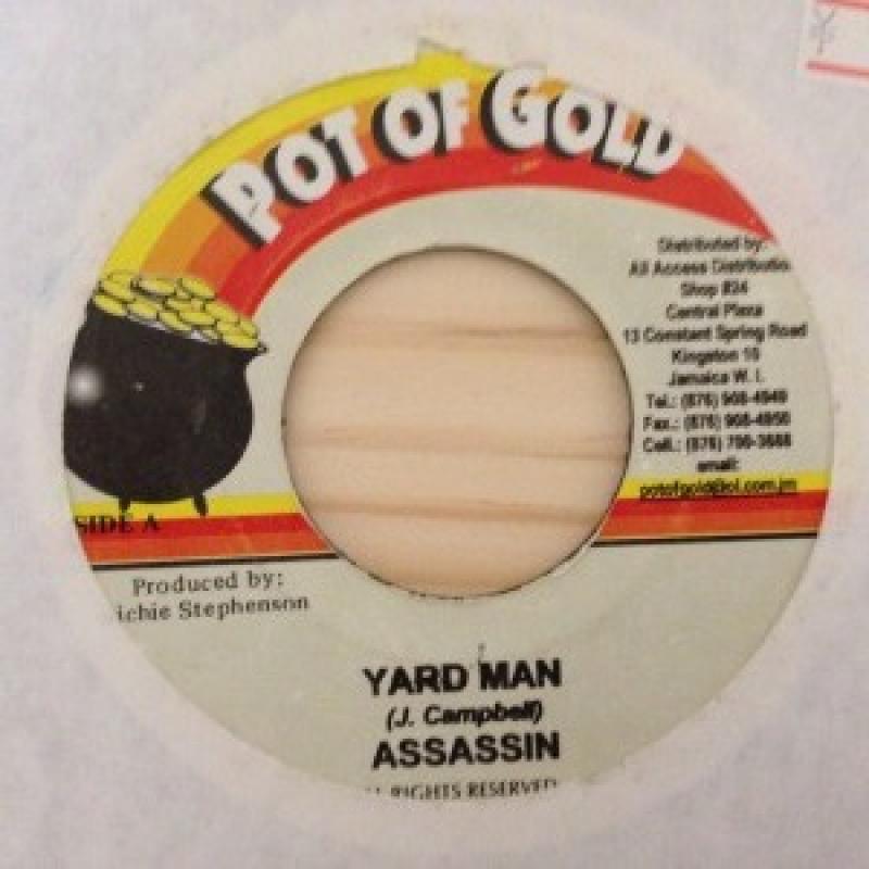 ASSASSIN/YARD