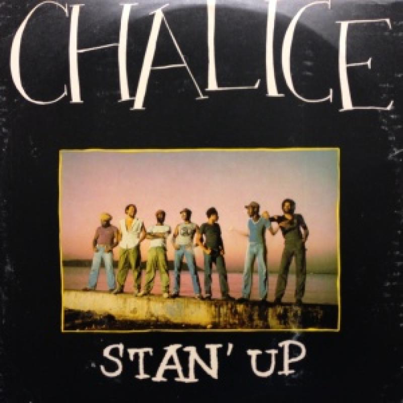 CHALICE/STAN'