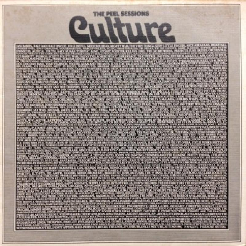 CULTURE/THE