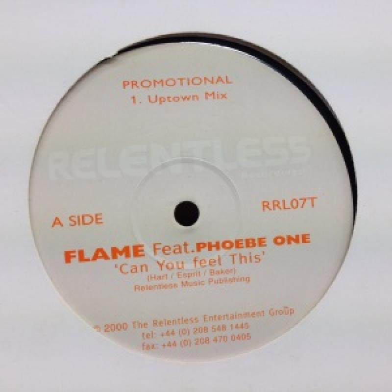 FLAME/CAN