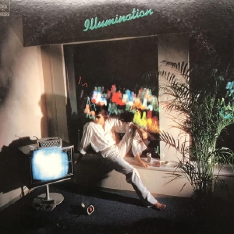 """浜田省吾/ILLUMINATIONのLPレコード通販・販売ならサウンドファインダー"""""""