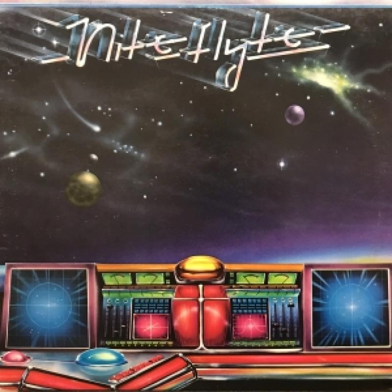 """NITEFLYTE/NITEFLYTEのLPレコード通販・販売ならサウンドファインダー"""""""