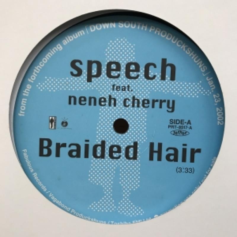 SPEECH/BRAIDED