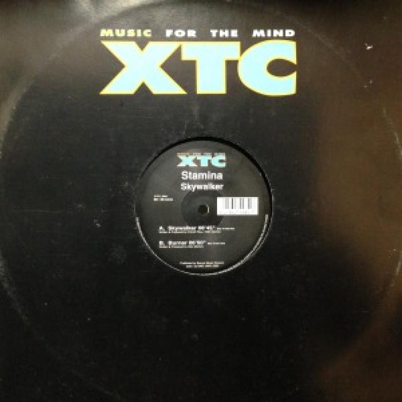 "STAMINA/SKYWALKERの12インチレコード通販・販売ならサウンドファインダー"""