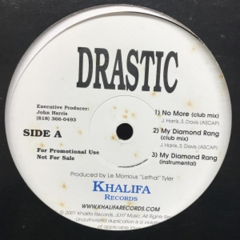 DRASTIC/NO