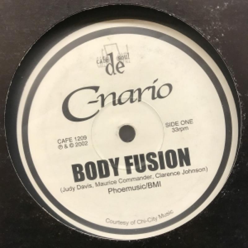 C-NARIO/BODY