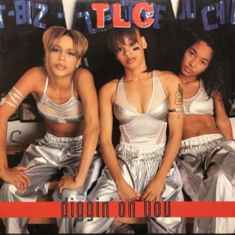 TLC/DIGGIN'