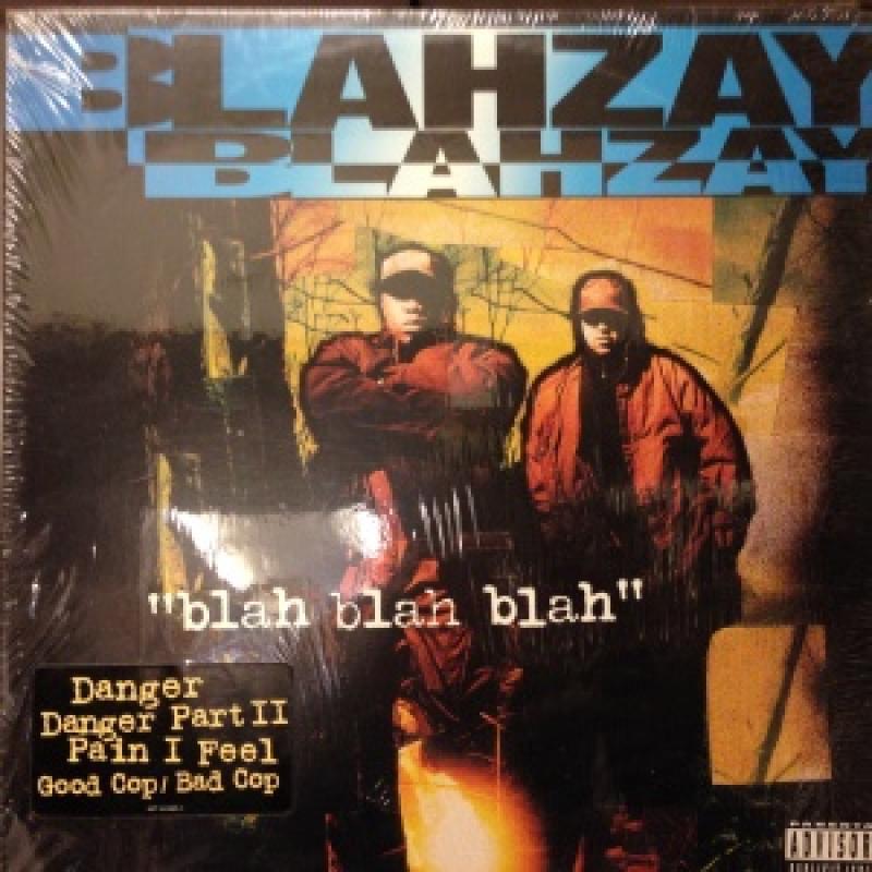 BLAHZAY