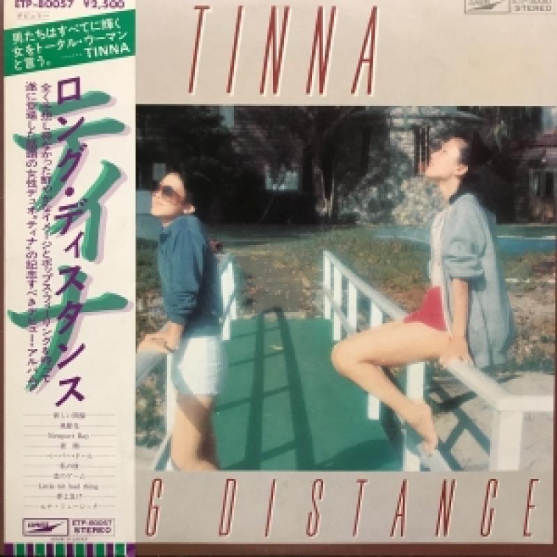 TINNA/LONG