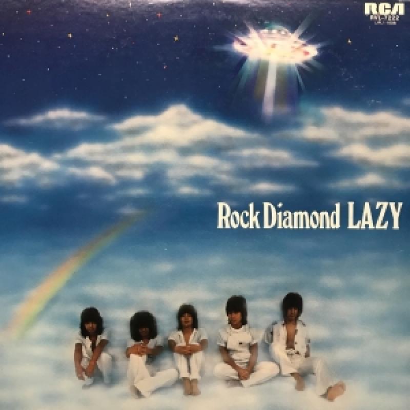 LAZY/ROCK